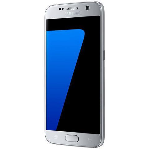 Imagem de Smartphone Samsung Galaxy S7 G930f Desbloqueado Android 6.0 Tela de 5,1 32gb 12mp - Prata
