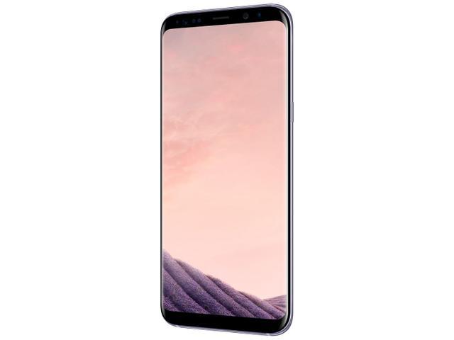 Imagem de Smartphone Samsung Galaxy S8+ 64GB Ametista 4G