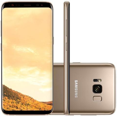 Imagem de Smartphone Samsung Galaxy S8 64GB - Dourado