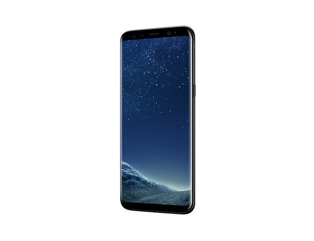 Imagem de Smartphone Samsung Galaxy S8 64GB - Dual Chip 4G Câm. 12MP + Selfie 8MP Tela 5.8