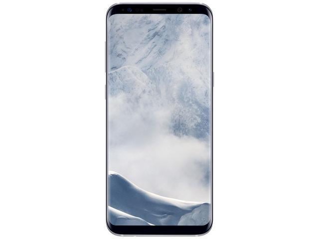 Imagem de Smartphone Samsung Galaxy S8+ 64GB Prata 4G