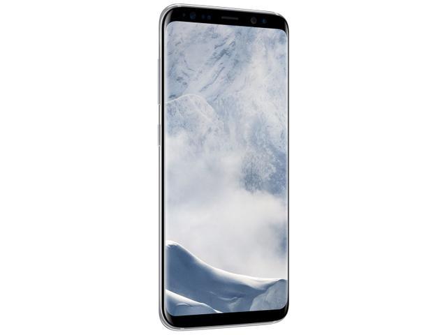 Imagem de Smartphone Samsung Galaxy S8 64GB Prata Dual Chip