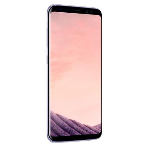 Imagem de Smartphone Samsung Galaxy S8, Dual Chip, Ametista, Tela 5.8