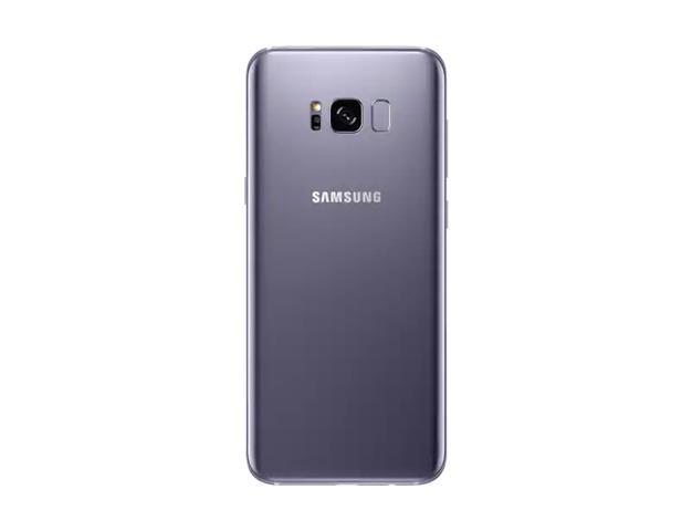 Imagem de Smartphone Samsung Galaxy S8+ Dual Chip Android 7.0 Tela 6.2
