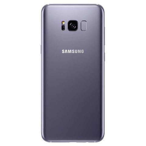 Imagem de Smartphone Samsung Galaxy S8 Plus, 64GB, 6.2