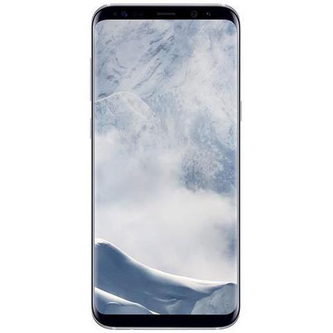 Imagem de Smartphone Samsung Galaxy S8 Plus, 64GB, 6.2, Android 7.0, 4G, 12MP Prata - Claro Desbloqueado