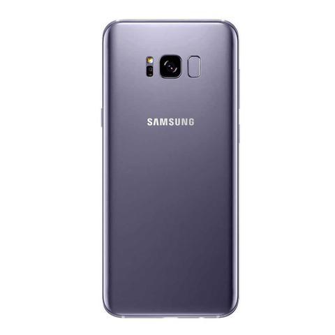 Imagem de Smartphone Samsung Galaxy S8 Plus, Ametista, G950FD, Tela de 6.2