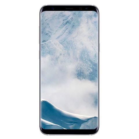 Imagem de Smartphone Samsung Galaxy S8 Plus Dual Chip 64GB Tela 6.2 4G Android 7.0 Câmera 12MP