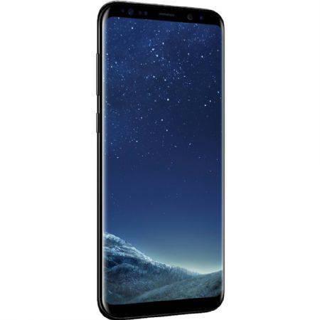 Imagem de Smartphone Samsung Galaxy S8 Plus, Preto, G955FD, Tela de 6.2