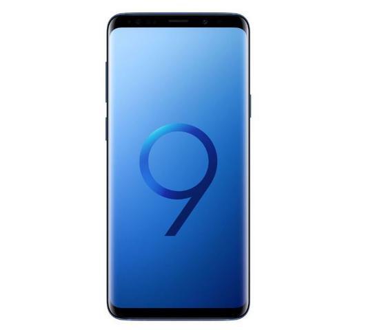 """Imagem de Smartphone Samsung Galaxy S9+ 128GB 4G - 6GB RAM Tela 6,2"""" Câm. Dupla + Câm. Selfie 8MP"""