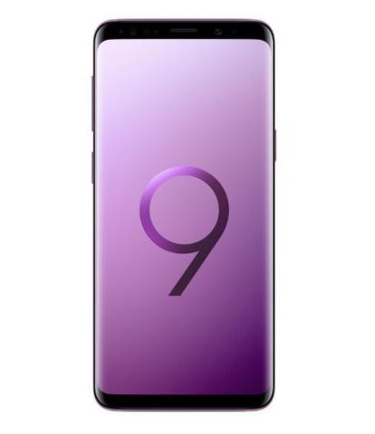 Imagem de Smartphone Samsung Galaxy S9, 128GB, 4GB RAM