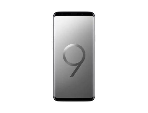 Imagem de Smartphone Samsung Galaxy S9+, 128GB, 6GB RAM