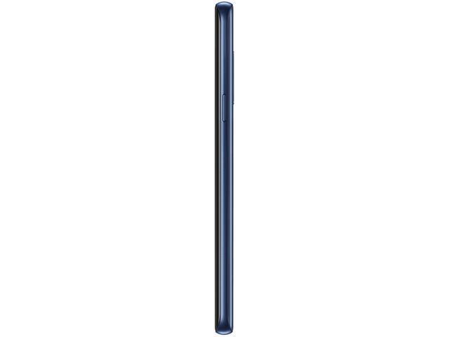 Imagem de Smartphone Samsung Galaxy S9 128GB Azul Dual Chip