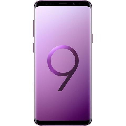 Imagem de Smartphone samsung galaxy s9+ 128gb tela 6.2