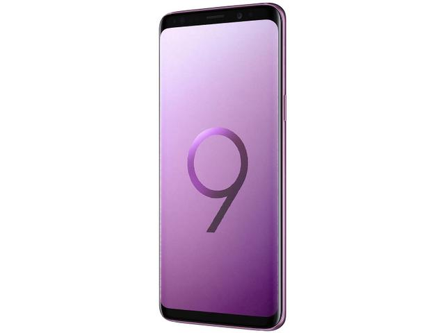 Imagem de Smartphone Samsung Galaxy S9 128GB Ultravioleta 4G