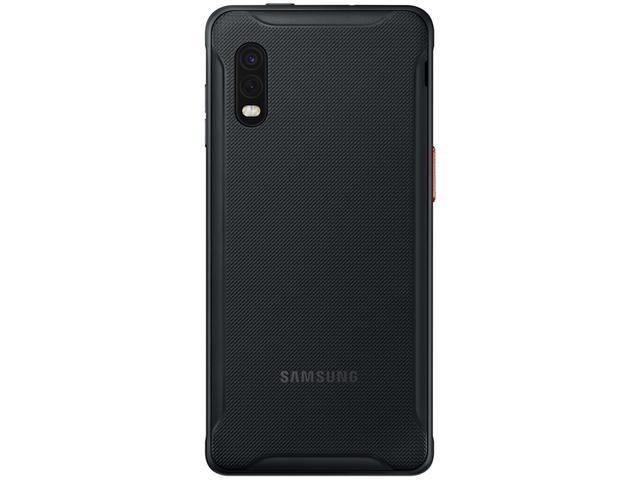 Imagem de Smartphone Samsung Galaxy XCover Pro 64GB Preto 4G