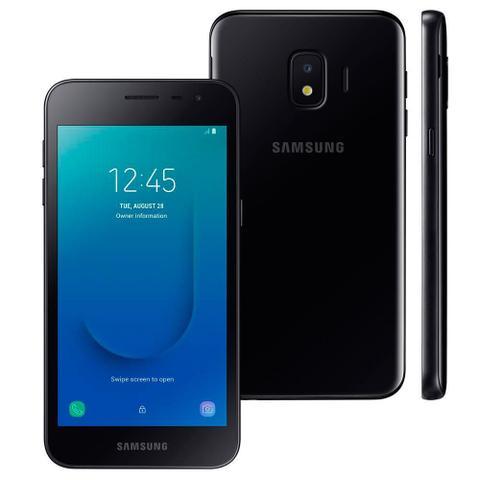 Imagem de Smartphone Samsung J2 Core, Preto, J260M, Tela de 5