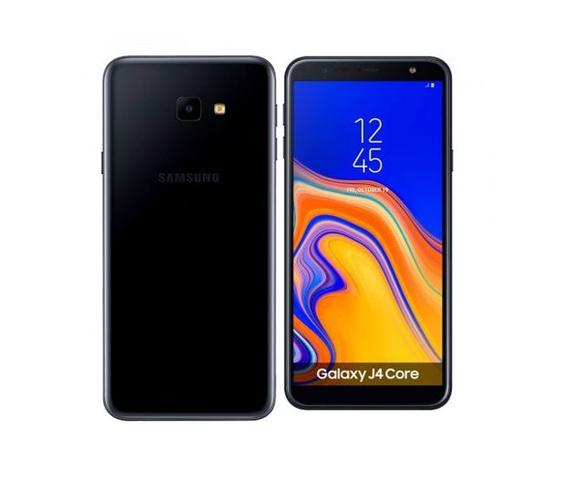 Imagem de Smartphone / Samsung / J4 Core / Tela de 6 / Dual sim /16GB - Preto