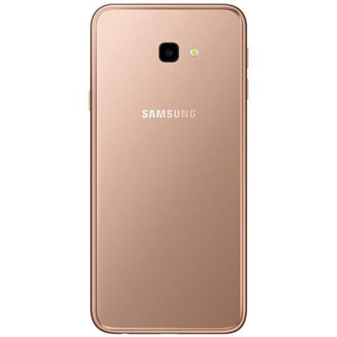 Imagem de Smartphone samsung j4+ plus j415g 2ram 32gb lte dual dourado