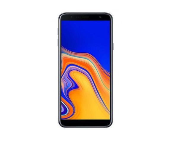 Imagem de Smartphone / Samsung / J4 Plus / Tela de 6 / Dual Sim / 16GB - Preto