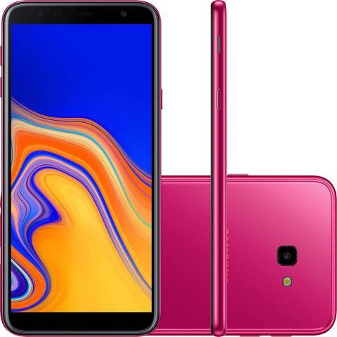 Imagem de Smartphone Samsung J415G Galaxy J4+ Rosa 32 GB
