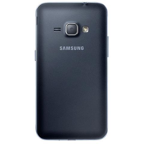 Imagem de Smartphone Sansung Galaxy J1 2016 4G Tela 4.5 Polegadas Android 5.1 Câmera 5MP Dual Chip