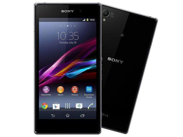 Imagem de Smartphone Sony Xperia Z1 4G Android 4.2 TV