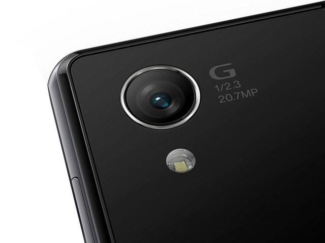 Imagem de Smartphone Sony Xperia Z1 4G Android 4.2