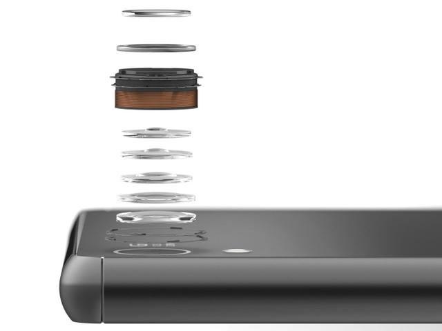Imagem de Smartphone Sony Xperia Z3+ 32GB Dual Chip 4G