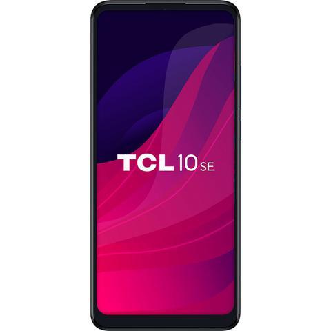 Celular Smartphone TCL 10 Se 128gb Azul - Dual Chip