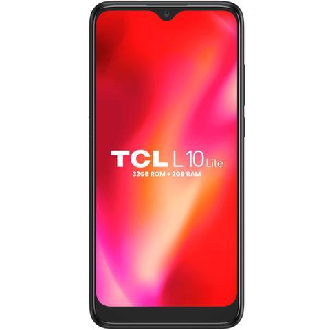 Celular Smartphone TCL L10 Lite 32gb Cinza - Dual Chip