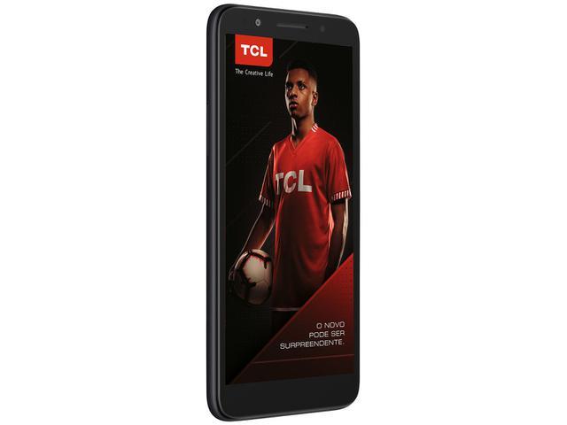 Imagem de Smartphone TCL L9 16GB Preto 4G Quad Core