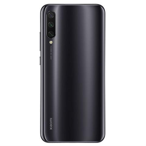 Imagem de Smartphone Xiaomi MI A3 64GB 4GB RAM Global Desbloqueado - Preto