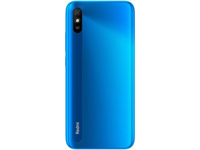 Imagem de Smartphone Xiaomi Redmi 9A 32GB Azul 4G Octa-Core
