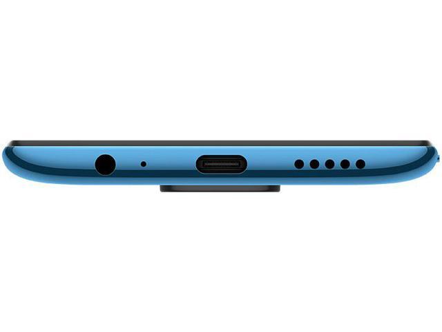 Imagem de Smartphone Xiaomi Redmi Note 9 64GB Cinza 4G