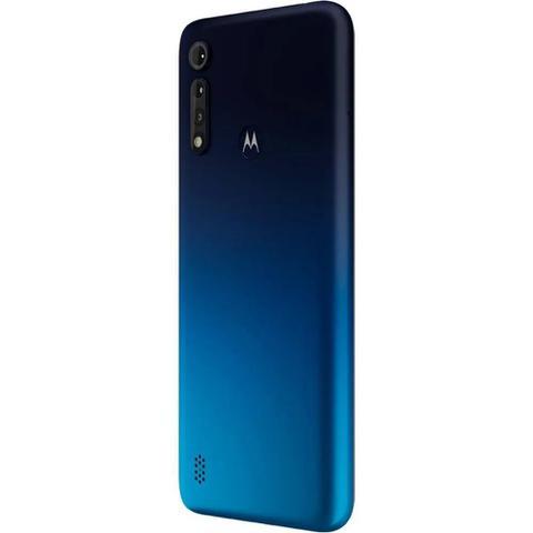 Imagem de Smartphone XT2055-2 Moto G8 Power Lite Tela 6,5