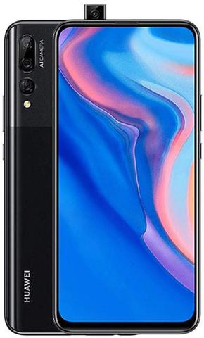 Celular Smartphone Huawei Y9 Prime 64gb Preto - Dual Chip