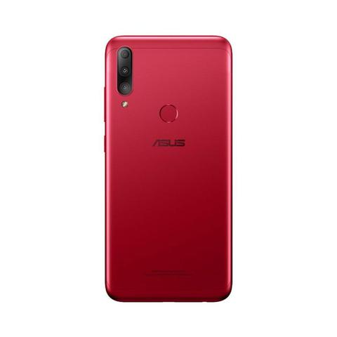 Imagem de Smartphone Zenfone Asus Max Shot 64GB Dual Chip Android Tela 6.2 Polegadas 4G Câmera 12MP 5MP 8MP