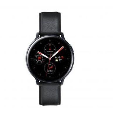 Imagem de Smartwatch Galaxy Watch Active 2 BT Aço Inoxidável 44mm SM-R820 Preto