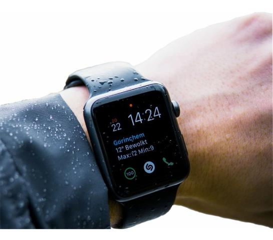 Imagem de Smartwatch Relogio Feminino A1 Atende Faz Chamadas Msg Whats Câmera + Fone S/Fio