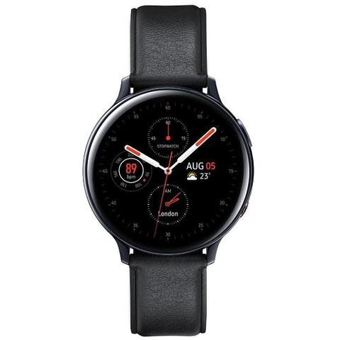 Imagem de Smartwatch Samsung Active 2 LTE Preto Conexão 4G LTE1 Resistência à Água SM-R825