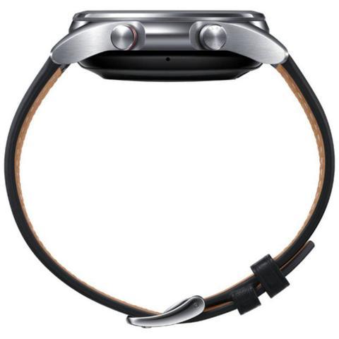 Imagem de Smartwatch Samsung Galaxy Watch 3 41mm LTE Prata