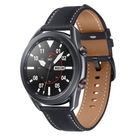 Imagem de Smartwatch Samsung Galaxy Watch 3 45mm LTE Preto
