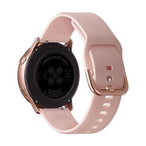 Imagem de Smartwatch Samsung Galaxy Watch Active - Rosé
