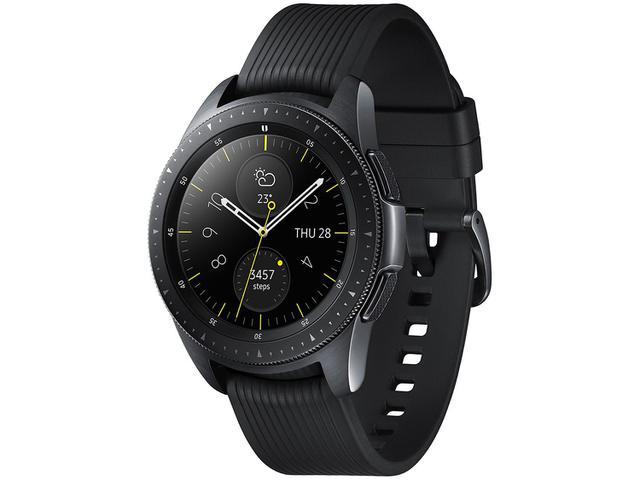 Imagem de Smartwatch Samsung Galaxy Watch BT 42mm