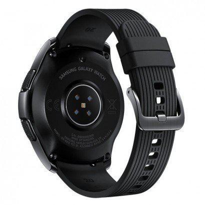 Imagem de Smartwatch Samsung Galaxy Watch BT 42mm SM-R810 Preto