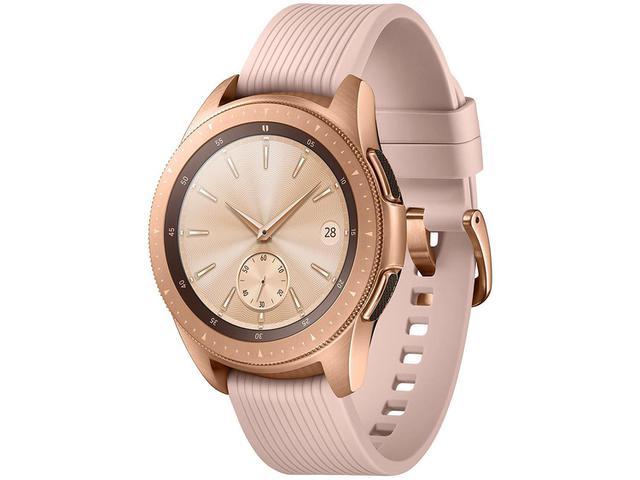 "Imagem de SmartWatch Samsung Galaxy Watch BT Display 1,2"""