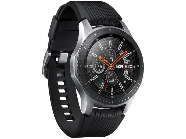 Imagem de SmartWatch Samsung Galaxy Watch BT Display 1,3""