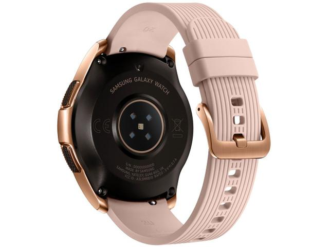 Imagem de Smartwatch Samsung Galaxy Watch LTE Rose