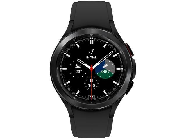 Imagem de Smartwatch Samsung Galaxy Watch4 Classic BT 46mm